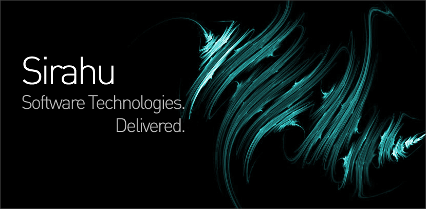 sirahu - software technologies delivered