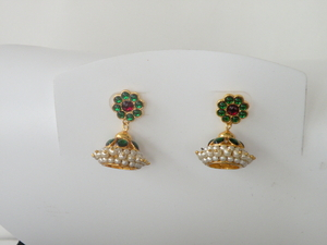 Kemp earrings 001