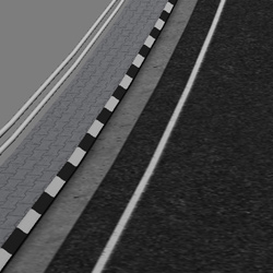 Create a Simple Road or Bridge