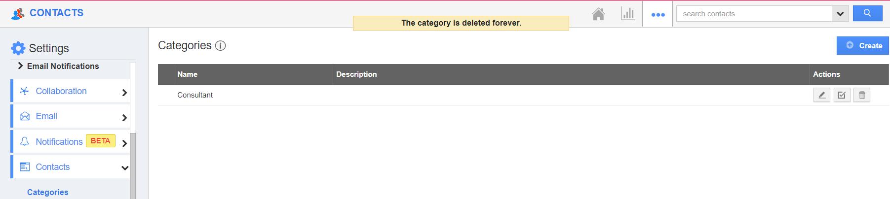 Deleted Forever