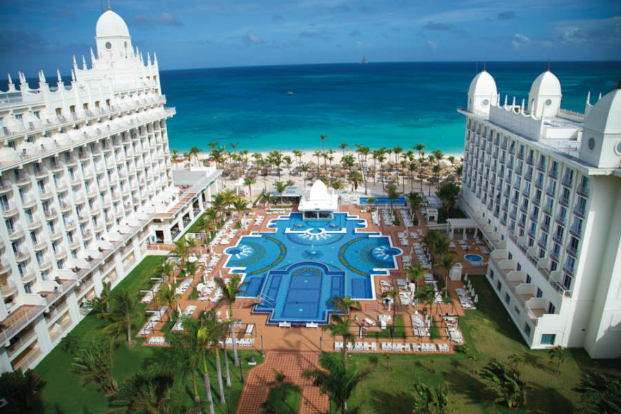 Royal Palm Riu Palace