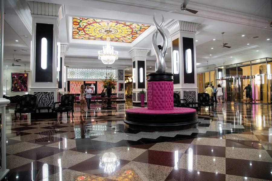 Royal Palm Riu Palace