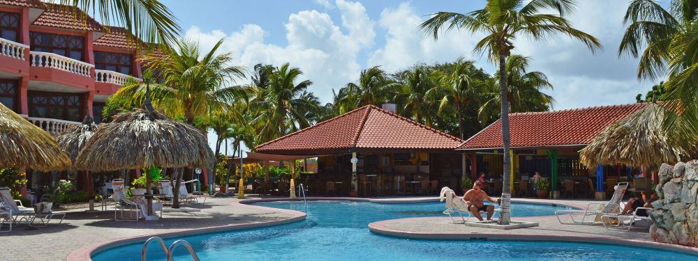 Paradise Beach Villas Resort